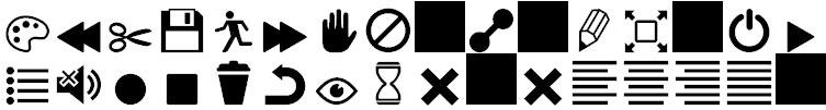 Heydings Controls Bangla Font