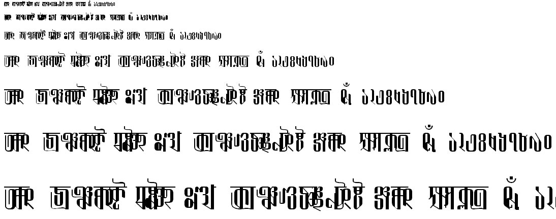 BN-TT-Parishuram Bangla Font